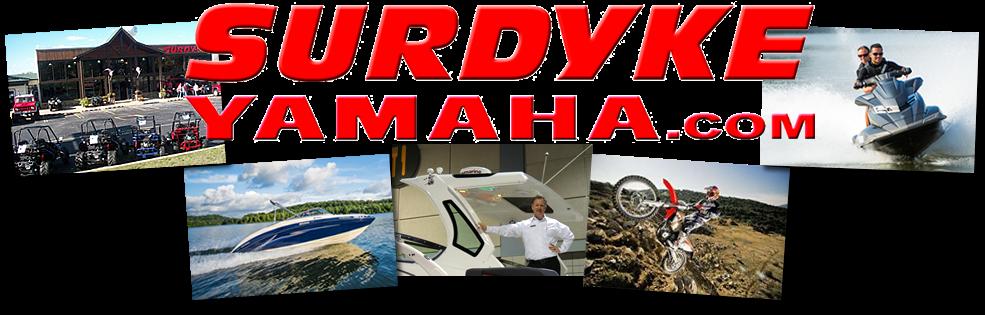 Surdyke Yamaha & Marina