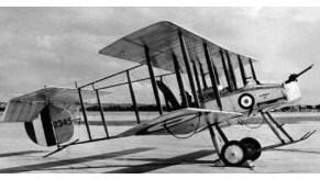 Vickers Gunbus