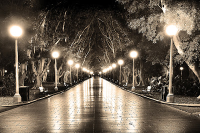 صور ليالي ررروعة .. stunning-night-photo