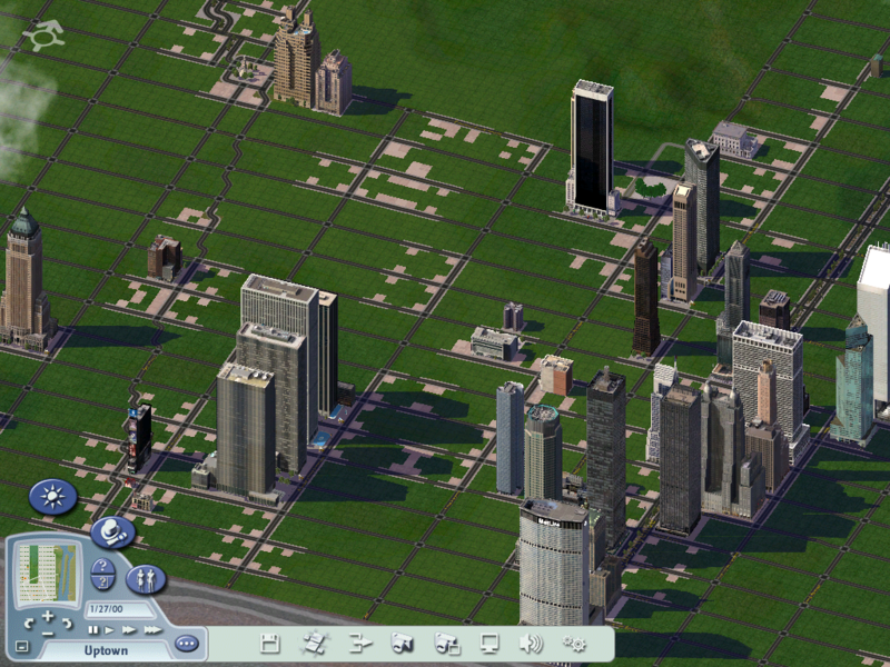 how to delete a city in a region simcity