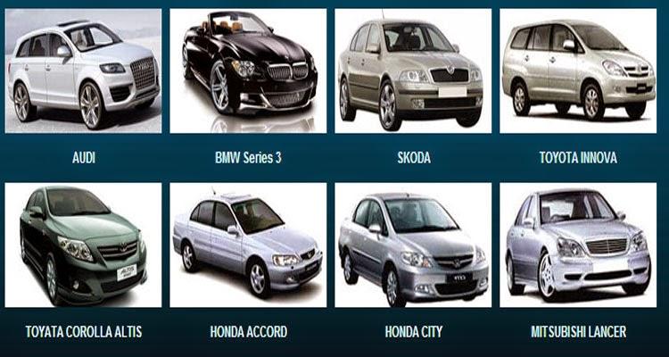 Avis Car Rental Kolkata