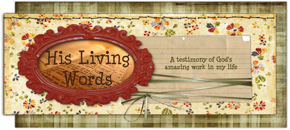 His Living Words