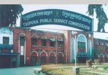 Tripura Public Service Commission TPSC Recruitment 2015