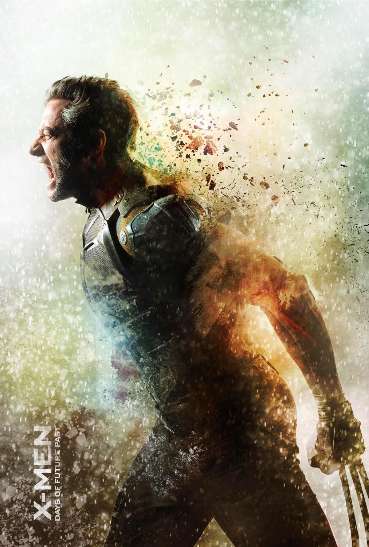 X-Men: Przeszłość, która nadejdzie (2014)