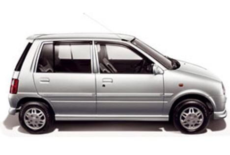 Rental Car Places >> Perodua Kancil (Manual) 850 | Kings Blog