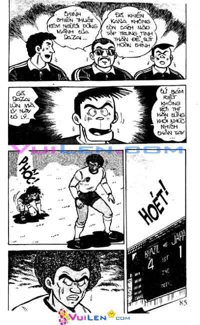 Jindodinho - Đường Dẫn Đến Khung Thành III  Tập 18 page 85 Congtruyen24h
