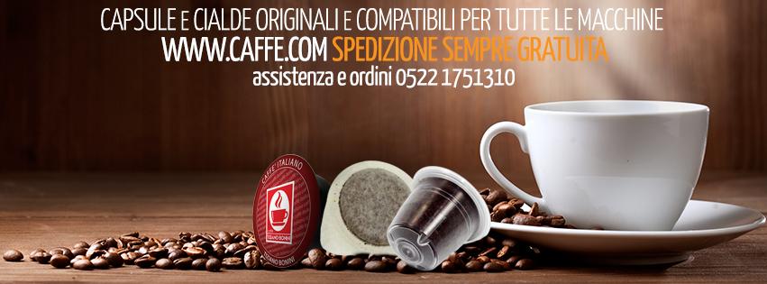 CAFFE'.COM