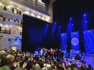 18.11.2015 Dortmund - Konzerthaus: Calexico