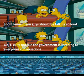 The Simpsons is a breeding ground for writers with an uncanny knack for predicting the future, whether it's The Simpsons Movie's NSA scene or Conan O'Brien's 'In the Year 2000.'
