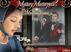 Mystery Masterpiece The Moonstone-JAGUAR