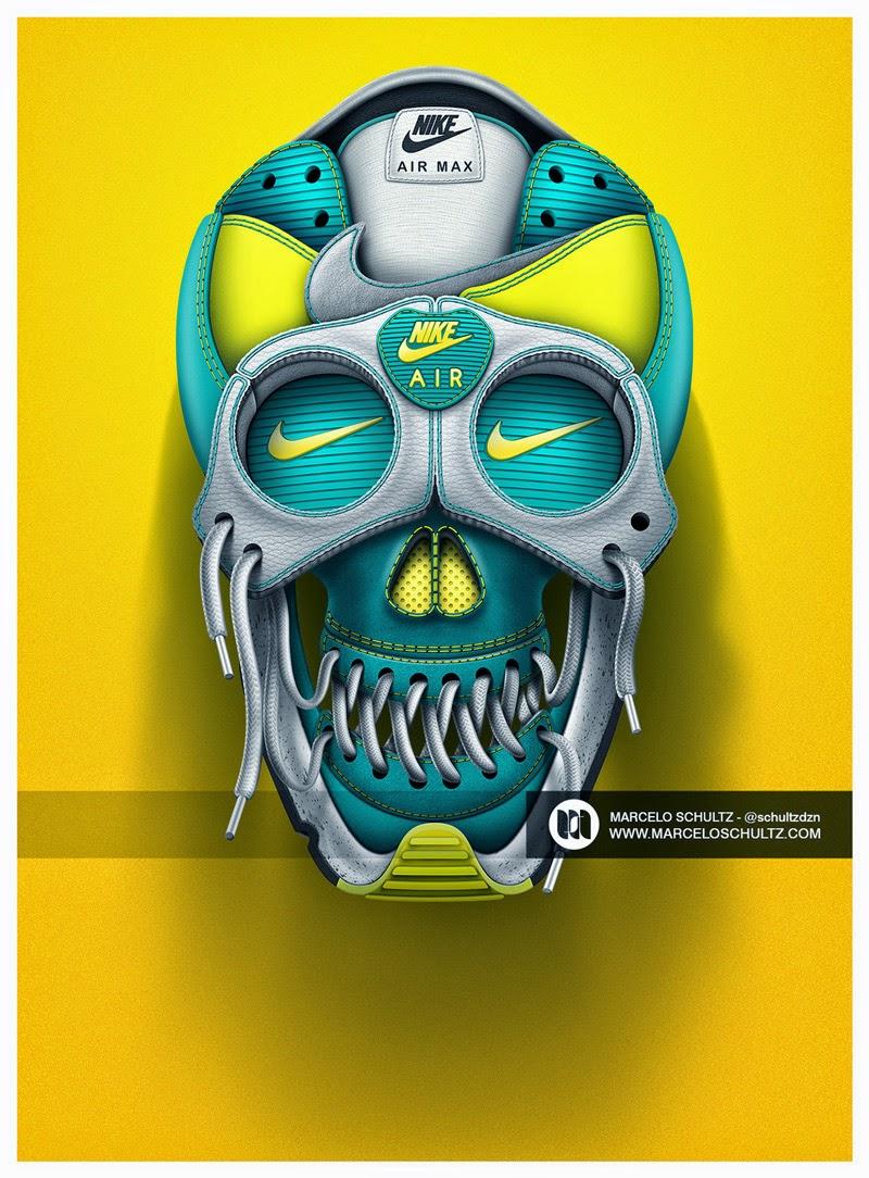 Publicidad creativa, Nike