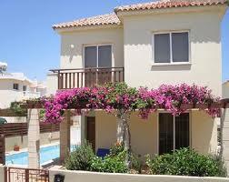 Cyprus Ayia Napa Homes Designs