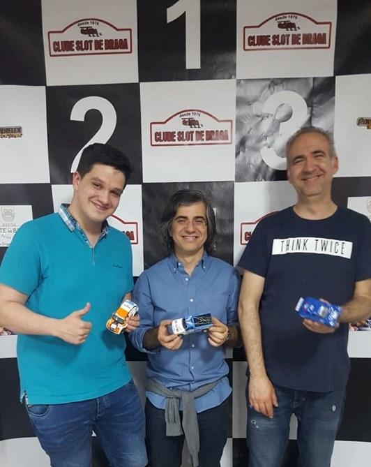Campeonato Noturno TT Ninco T2 2019