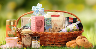 zansaar gift hampers