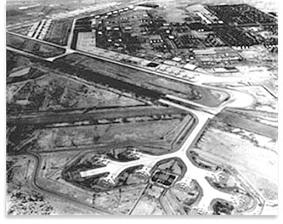 Roswell Army Airfield