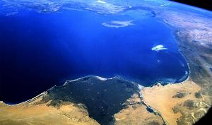 Mira la tierra desde el espacio en tiempo real gracias a ISS