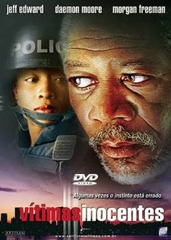 Filme Vitimas Inocentes RMVB Dublado + AVI Dual Áudio + Torrent DVDRip