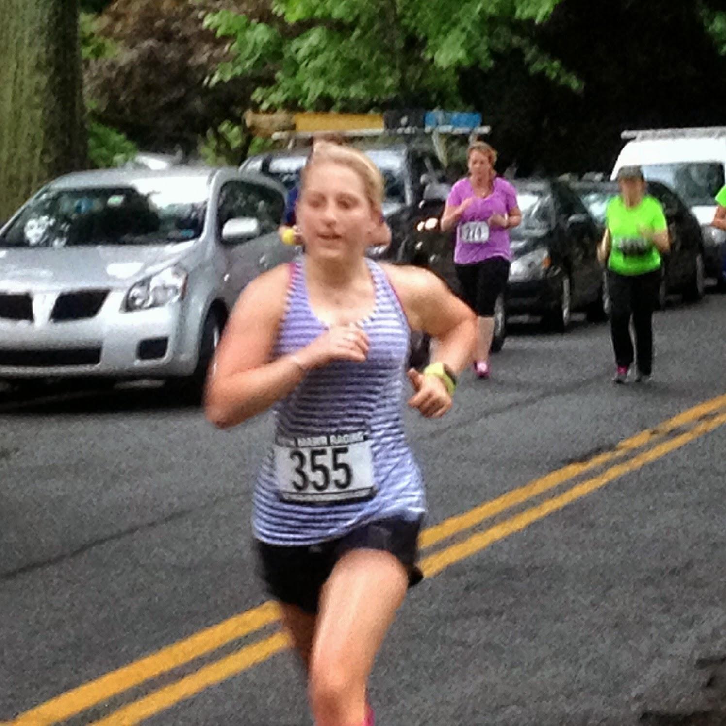 BMRC Race
