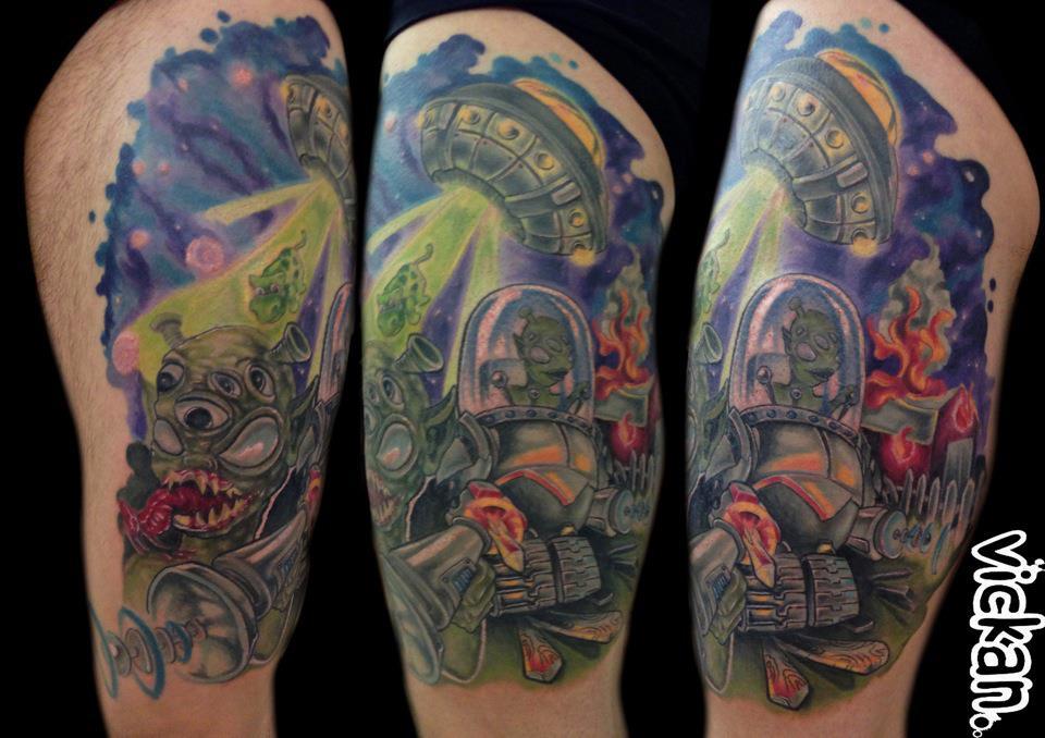 tatueringar eskort hårt kön