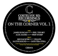 Cortelyou Rd On The Corner Vol 1