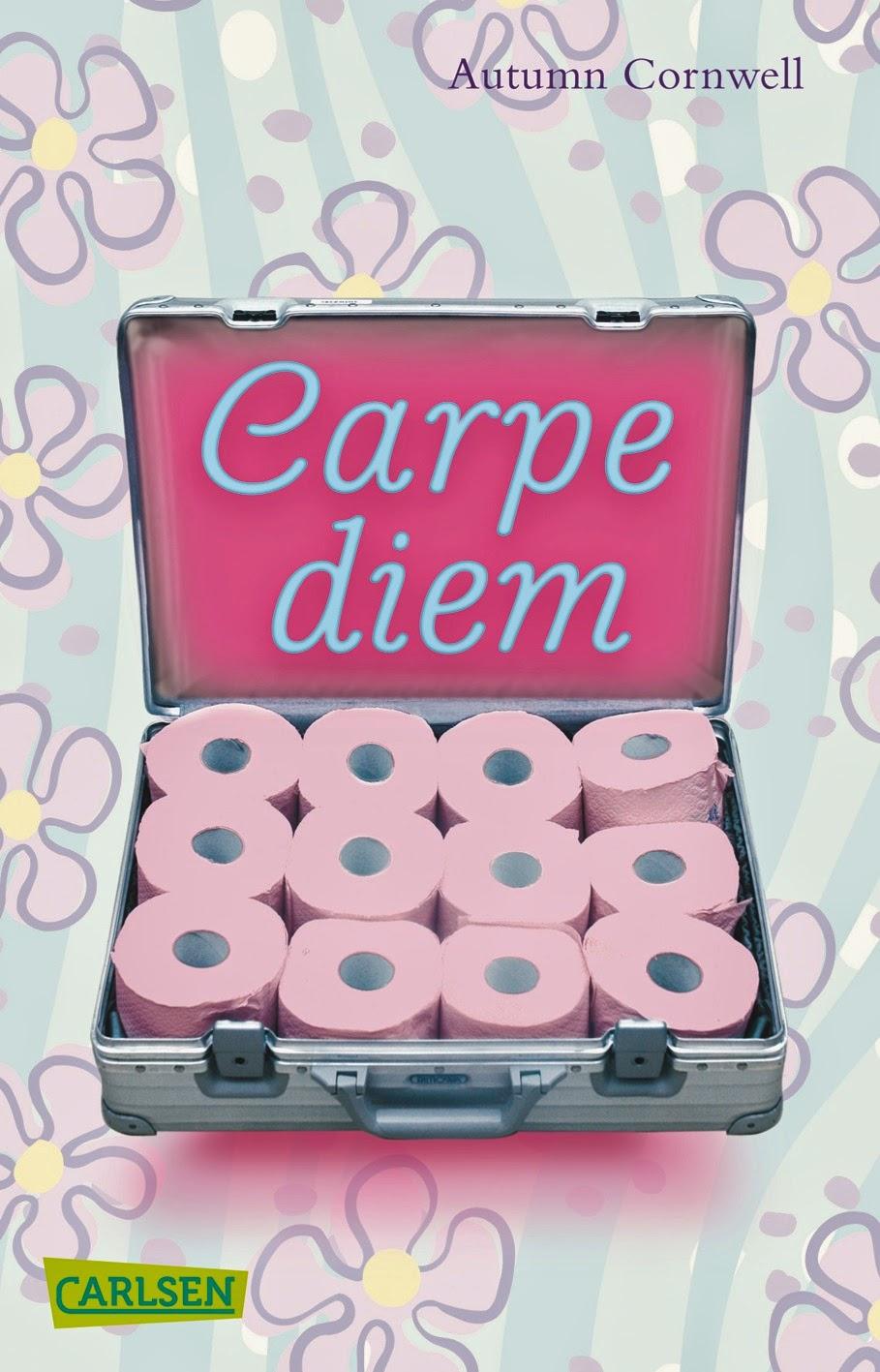 http://www.carlsen.de/taschenbuch/carpe-diem/17814#Inhalt