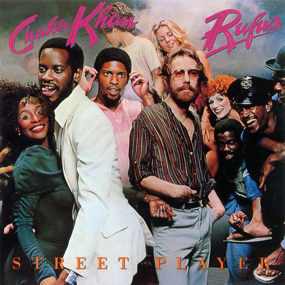 Rufus Featuring Chaka Khan Rufus Featuring Chaka Khan