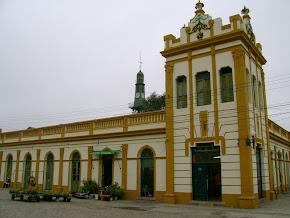 Mercado Municipal de Pelotas