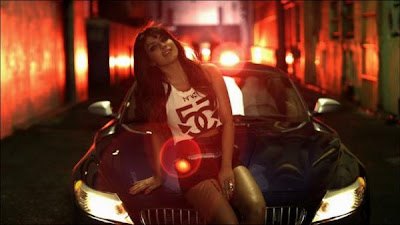 Priyanka Chopra's 'In My City' First Look Video