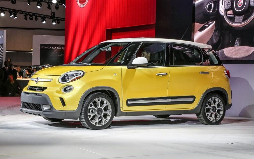 2014 Fiat 500 Models.html | Autos Weblog