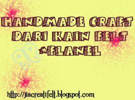 Tempahan handmade craft