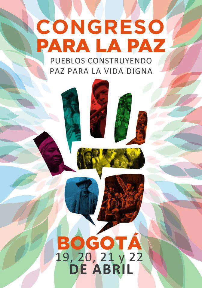 Congreso Nacional de Paz