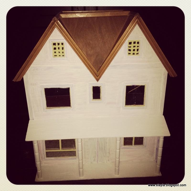 Imagination Station Once Upon A Doll House