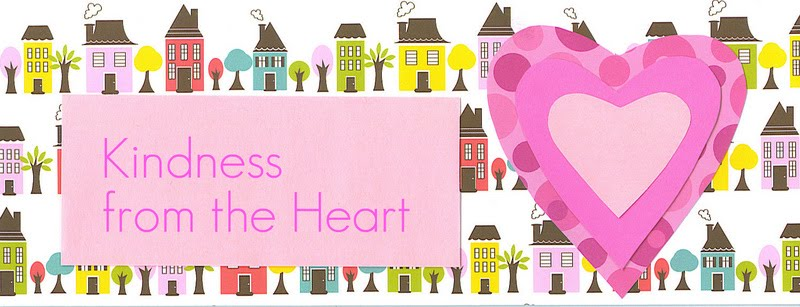 Kindness From The Heart