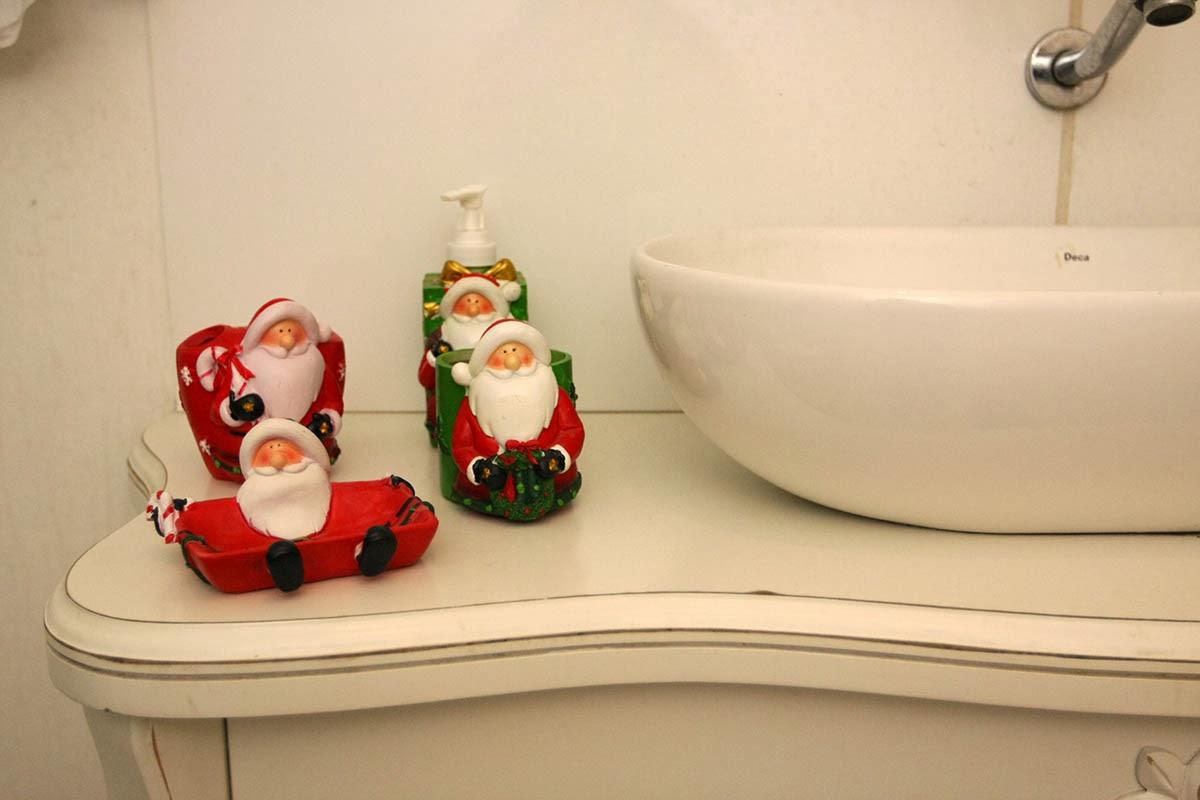 decoracao de banheiro para natal:Siga nos e fique por dentro das  #BB1A10 1200x800 Acessorios Banheiro Dourado