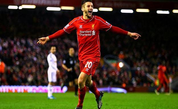 شاهد أهداف مباراة  ليفربول و سوانزي سيتي 4-1 HD الدوري الإنجليزي