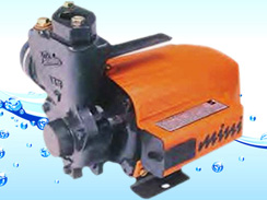 Kirloskar Monoblock Pump Mini-28s (0.5HP) Online, India - Pumpkart.com