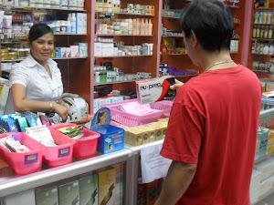 Semua Tahu Nu-Prep100 US patent i RY Saloon Money Back Guarantee untuk peniaga kedai herba Malaysia
