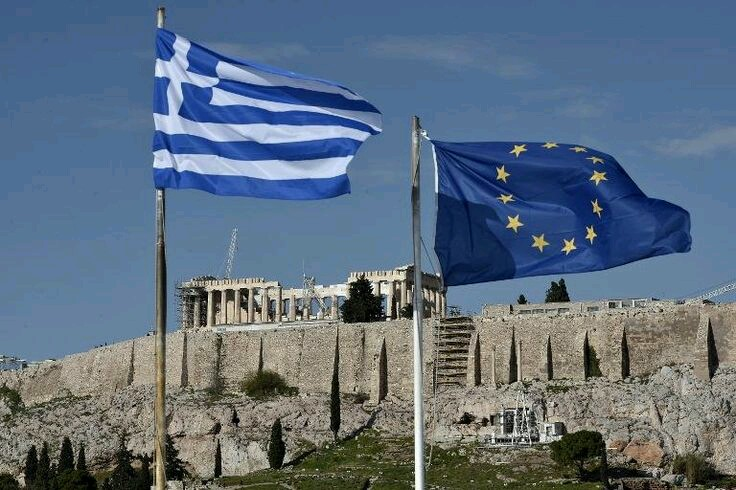 Greece in Euro
