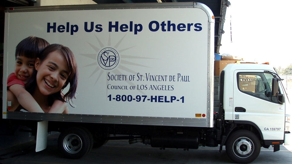 How to Help Others by Donating Goods
