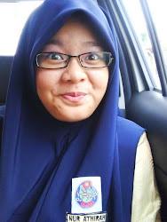 Athirah Zainal