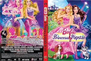 Barbie la princesa y la estrella del pop Protegida