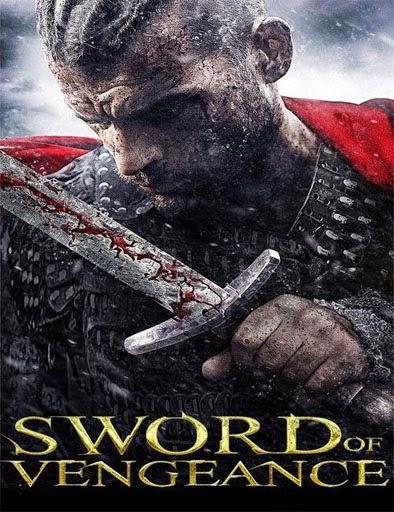 Ver Sword of Vengeance (2014) Online