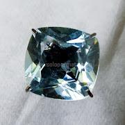 Batu Permata Blue Topaz - SP963
