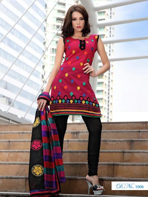 Designer Anarkali Salwar Kameez, Fancy Embroidery Anarkali Salwar Suits in New Delhi