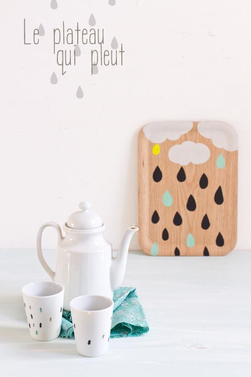 Ma maison au naturel il pleut mais on a le sourire - Il pleut dans ma maison ...