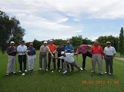 Sabah Golf and Country Club, Kota Kinabalu, Sabah