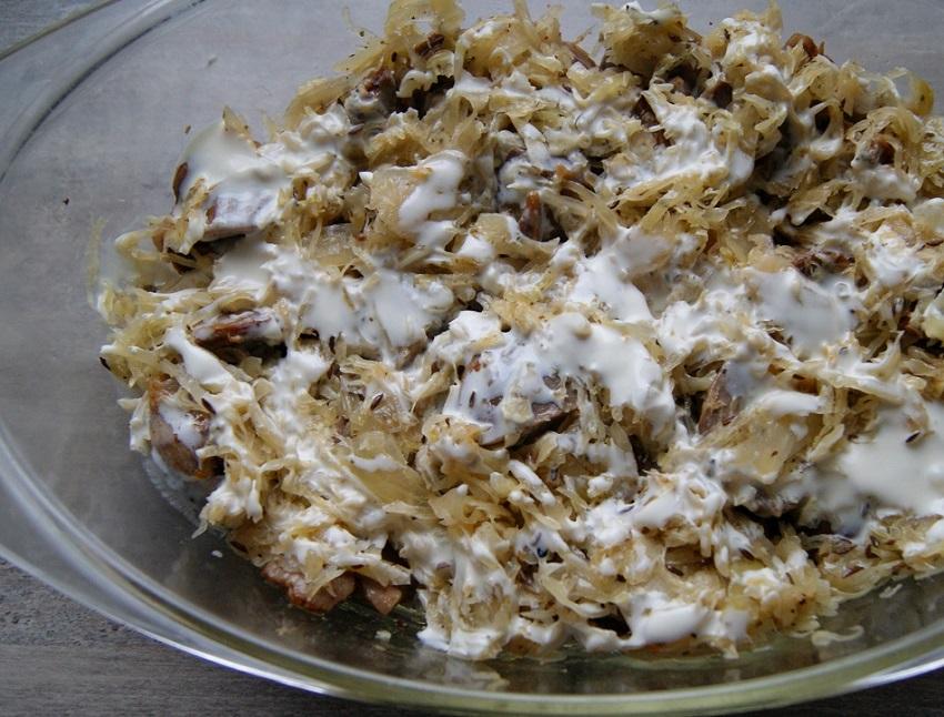 Żołądki indycze z piekarnika