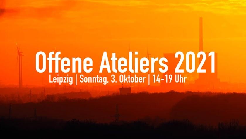 Offene Ateliers Leipzig