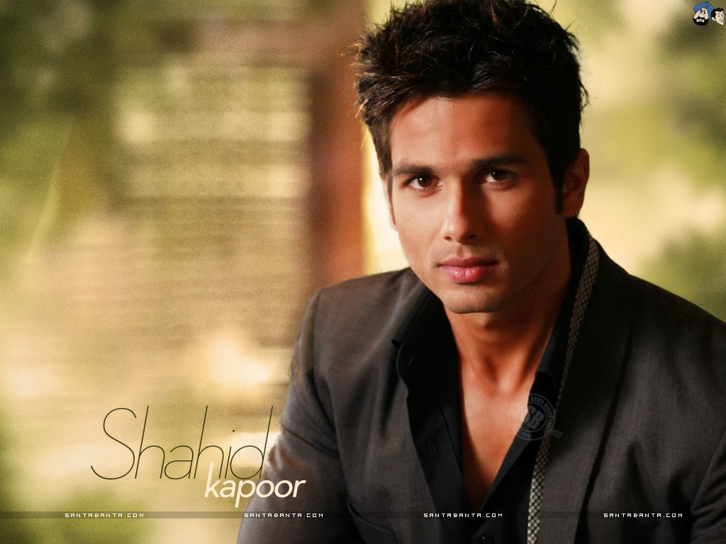 Shahid Kapoor Photos Free Download - Motivational HD ...