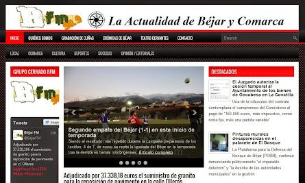 BÉJAR FM (www.bejarfm.es)